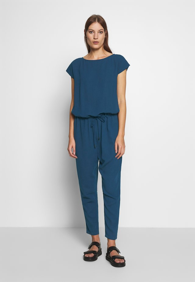 CAVI - Jumpsuit - navy