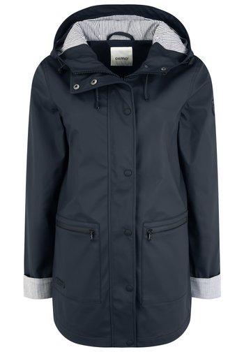 BECKY - Waterproof jacket - dark blue