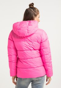 myMo - Winter jacket - pink - 2
