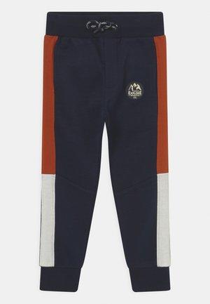 Spodnie treningowe - dark navy