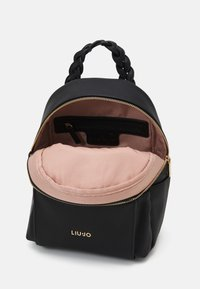 LIU JO - BACKPACK - Zaino - nero - 2