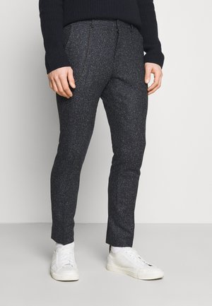 STANLEY TROUSER - Trousers - navy
