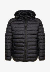 s.Oliver - OUTDOOR - Light jacket - black - 5
