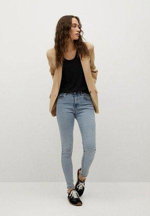 ELSA - Jeans Skinny Fit - middenblauw
