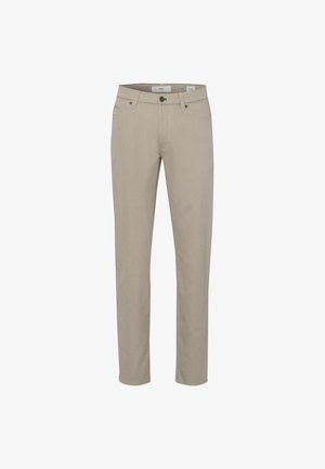 STYLE CADIZ SQ - Pantalon classique - beige