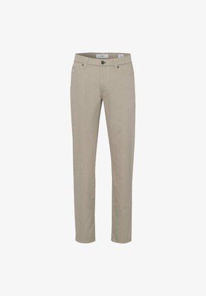 STYLE CADIZ SQ - Pantaloni - beige