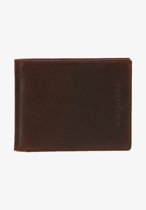 COIN WALLET SIMPLE - Portafoglio - brown