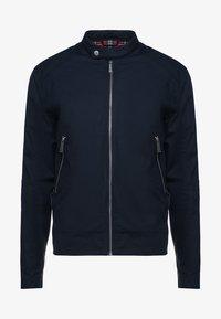 IGGY - Summer jacket - navy