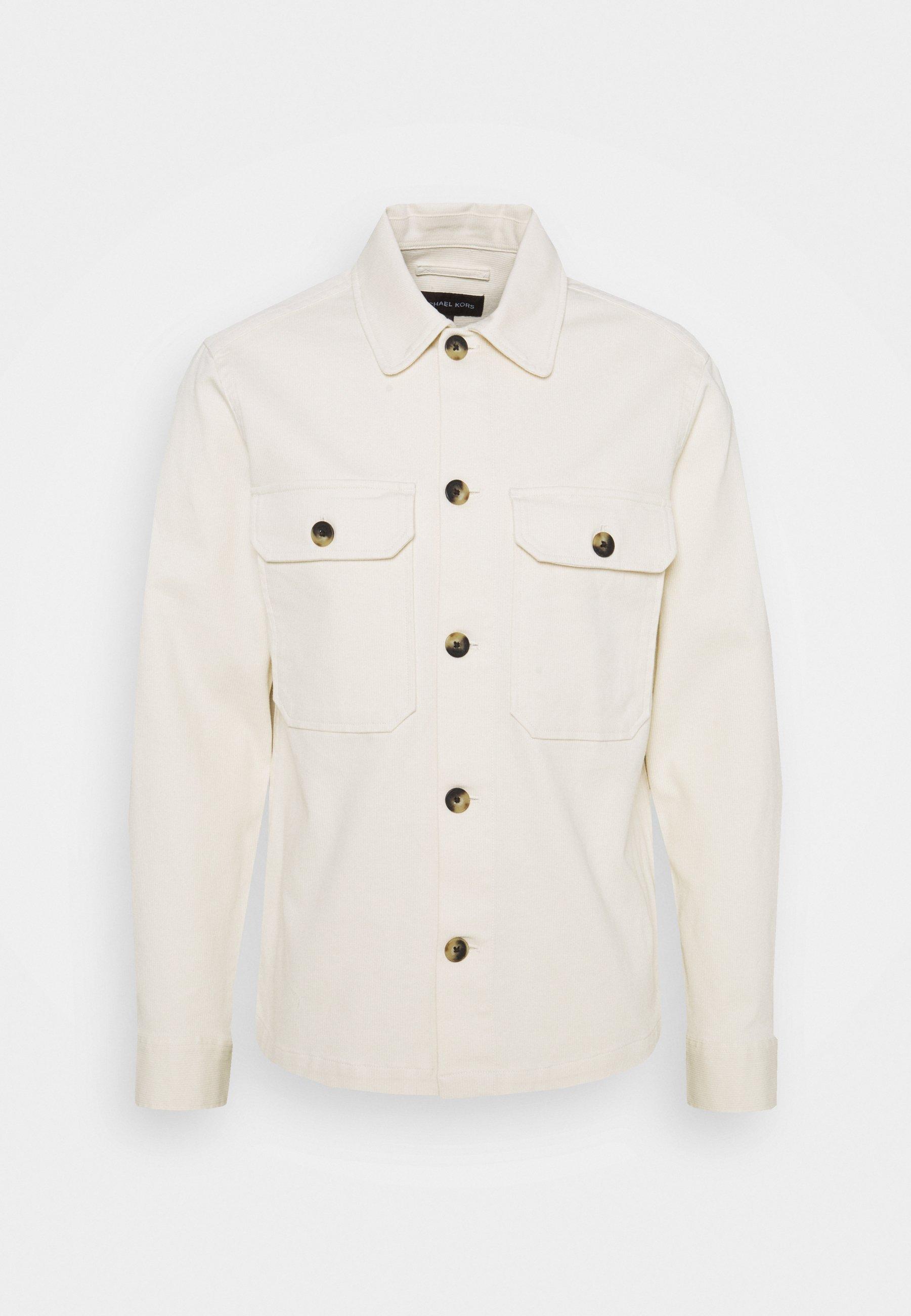 Men BEDFORD SHIRT JACKET - Summer jacket