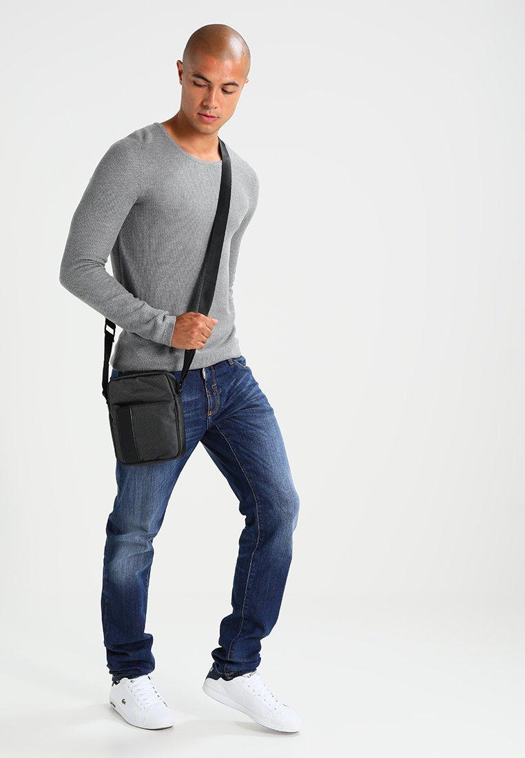 Men DOMANI - Across body bag
