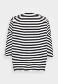 Opus - SEIFEN - Long sleeved top - black - 1