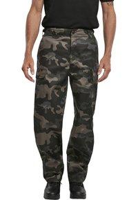 Brandit - Cargo trousers - darkcamo - 3