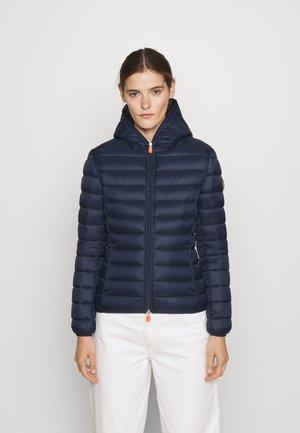 GIGA DAISY - Light jacket - navy blue