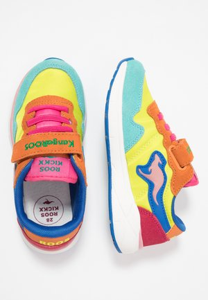INVADER - Trainers - multicolor