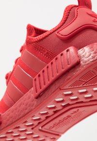 adidas Originals - NMD R1 - Sneakers basse - scarlet - 7