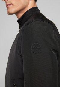 JOOP! Jeans - PAKKO - Light jacket - schwarz - 3