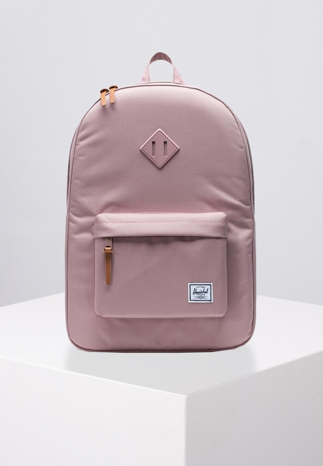 HERITAGE - Rucksack - light pink