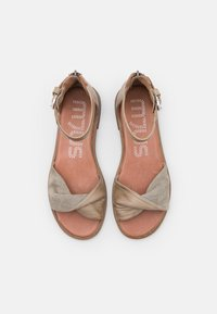 MJUS - GRAM - Sandals - kaki - 5