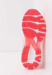 ASICS - GT-2000 8  - Stabilty running shoes - diva pink/white - 4