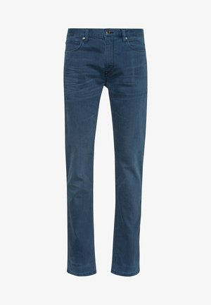 708 - Trousers - dark blue