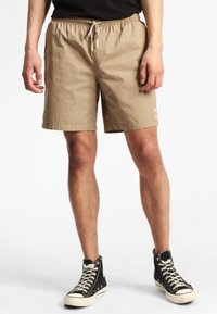 Forvert - PERTH 2 - Shorts - beige - 0