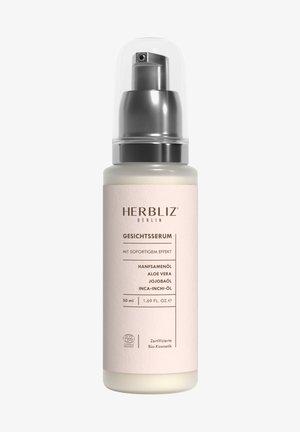 HERBLIZ BERLIN FACE SERUM - Makeup remover - -