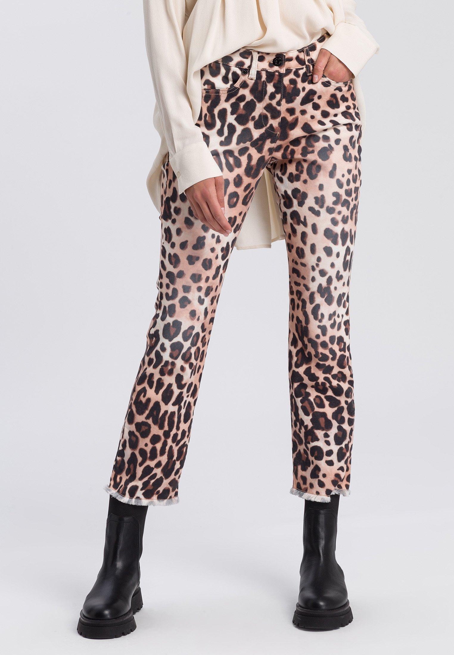 Damen 5-POCKET - Jeans Bootcut