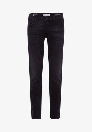 STYLE CHUCK - Jeans Skinny Fit - midnight black used
