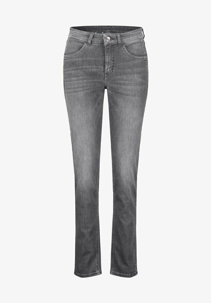 MAC - Slim fit jeans - grau