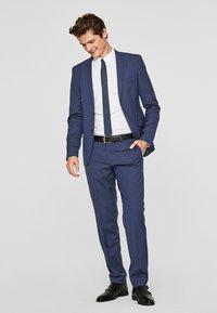 s.Oliver BLACK LABEL - Suit jacket - dark blue - 1