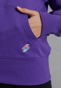 Superdry - Sweatshirt - purple opulence - 2