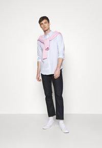 Lauren Ralph Lauren - EASYCARE FITTED - Camicia elegante - light blue - 1