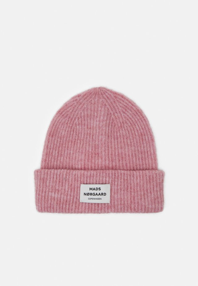 WINTER SOFT ANJU - Beanie - rose