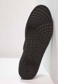 Vagabond - LUIS - Casual lace-ups - black - 4
