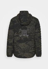 Oakley - CRUISER JACKET - Snowboard jacket - green - 1