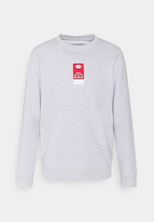 CHECK - Collegepaita - light grey