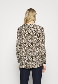 Part Two - TONNIEPW  - Blouse - beech