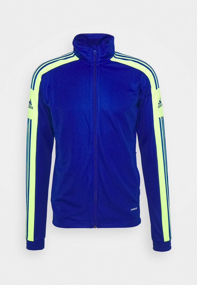 adidas Performance - Träningsjacka - royal  blue