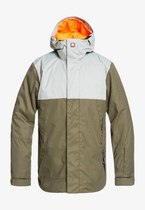 DEFY  - Snowboard jacket - grey