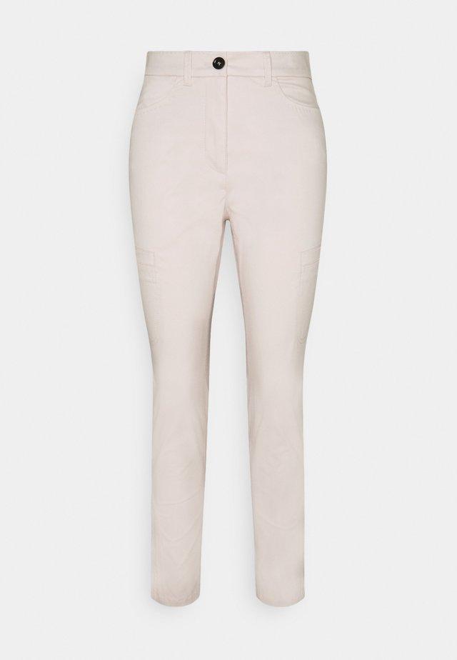 Pantalon classique - almond blossom