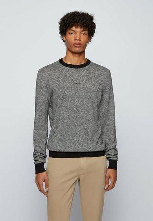 AKARIG - Sweatshirt - black