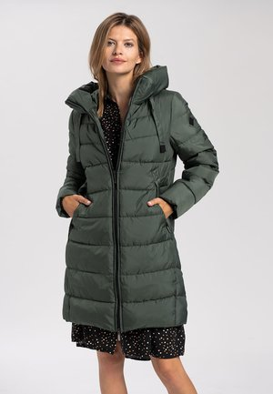 J-GAJA - Winter coat - khaki