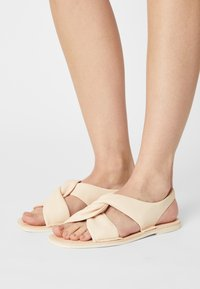 Zign - Sandals - off-white - 0