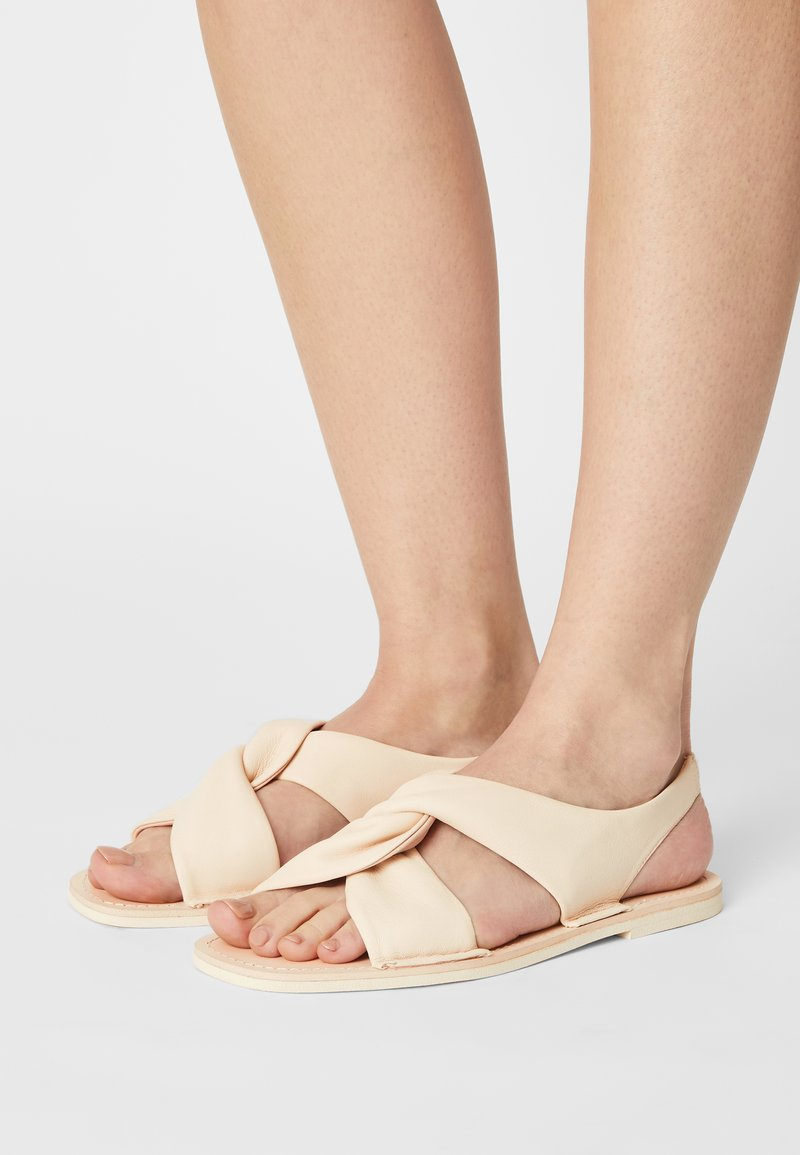 Zign - Sandals - off-white