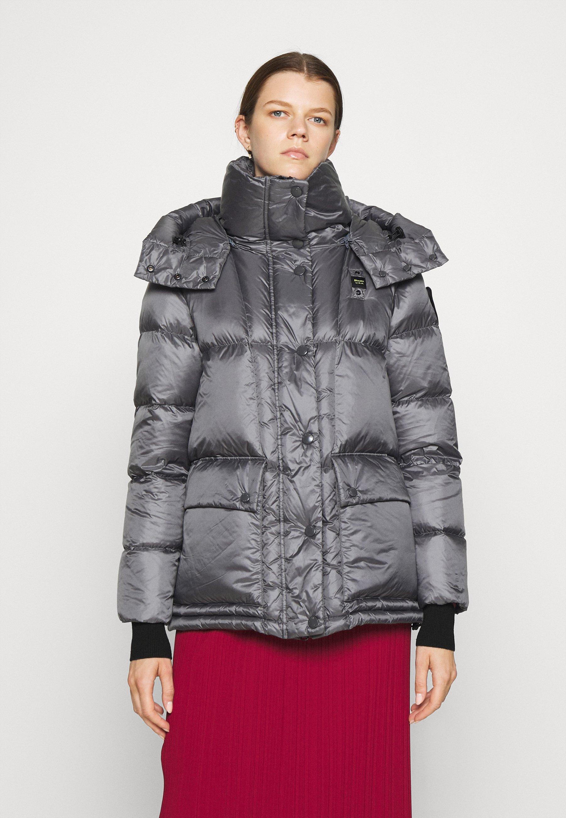 Women JACKET - Down jacket
