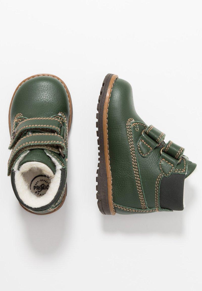 Primigi - Classic ankle boots - foresta