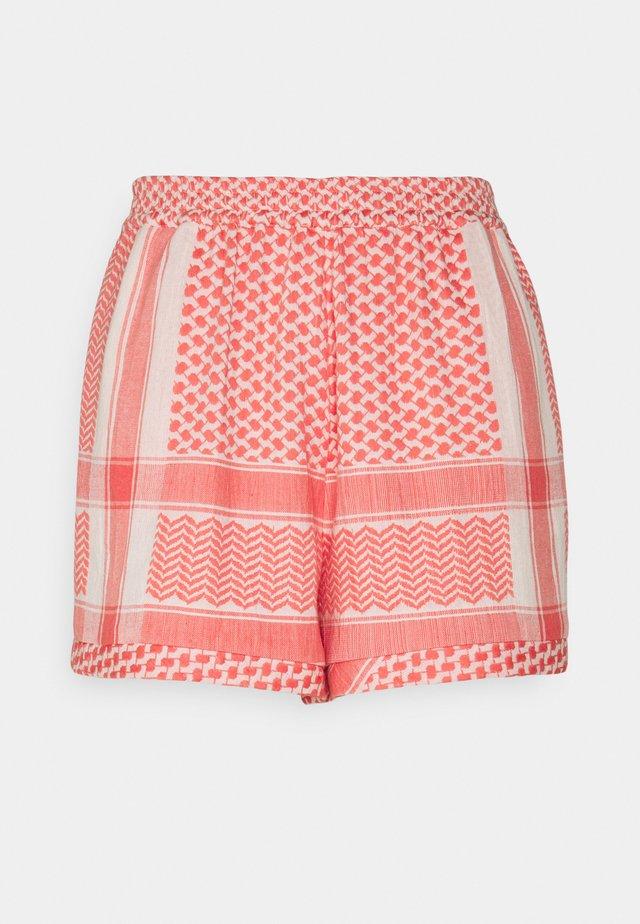 Shorts - dew/emberglow