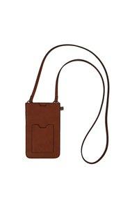 Esprit - Across body bag - rust brown - 2