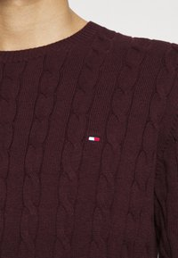 Tommy Hilfiger - Jumper - red - 5