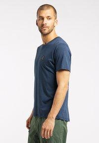 Haglöfs - Sports shirt - tarn blue - 2